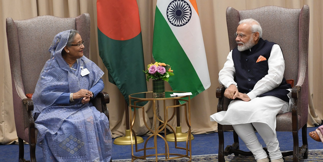 Modi-Hasina meeting on Thursday may sign 9 MoUs