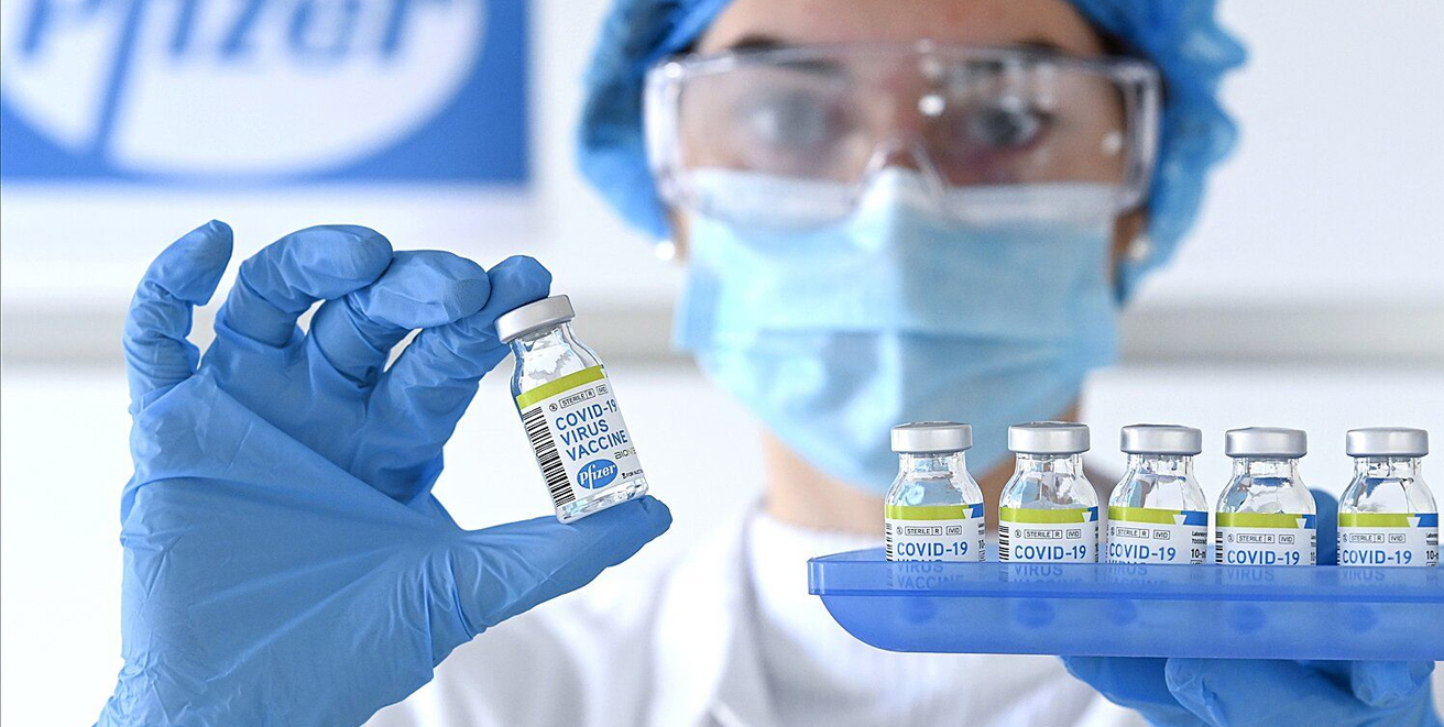 Pfizer first pharma to seek emergency use approval against covid vaccine in India