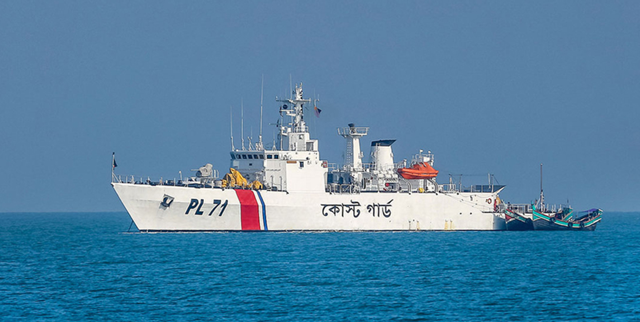 Bangladesh and US to enter maritime cooperation soon