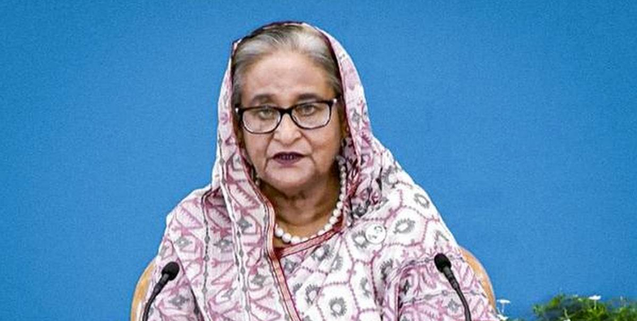 No division, no anarchy over religion: Sheikh Hasina in Victory Day speech