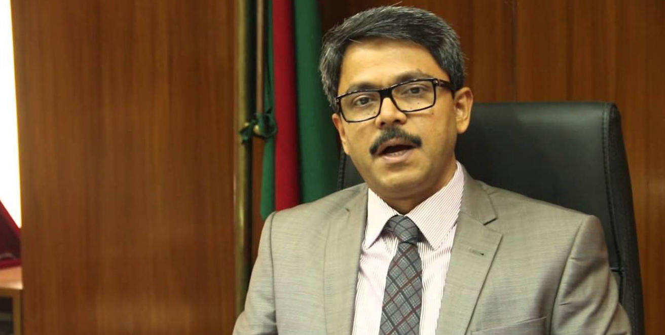 Dhaka, Delhi to work together for secure S Asia, Says B'desh State Foreign Minister