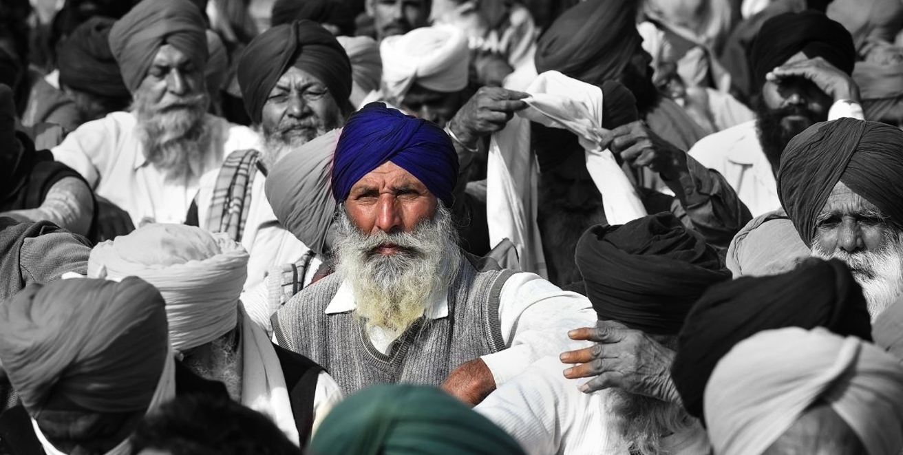 PM says reforms have helped farmers as protests continue on Day 24