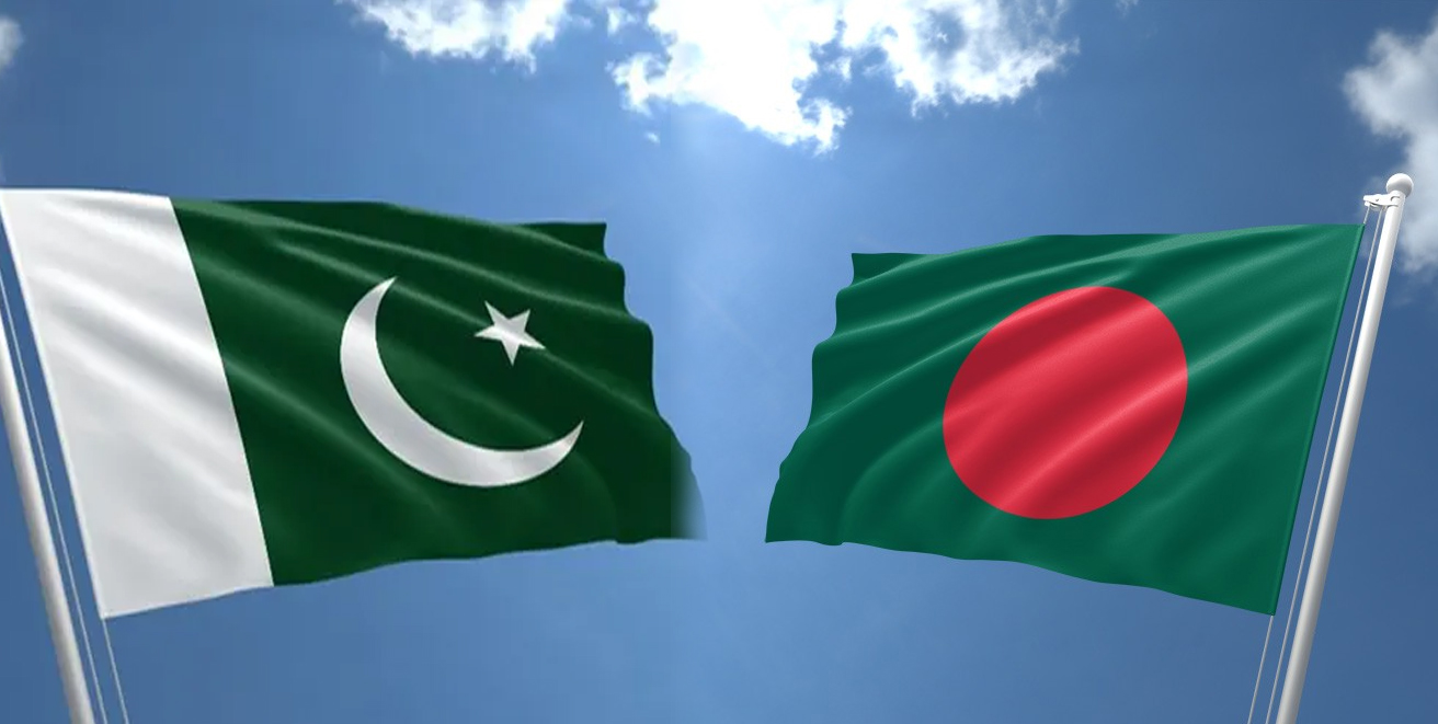 All visa restrictions for Bangladeshis removed says Pakistan