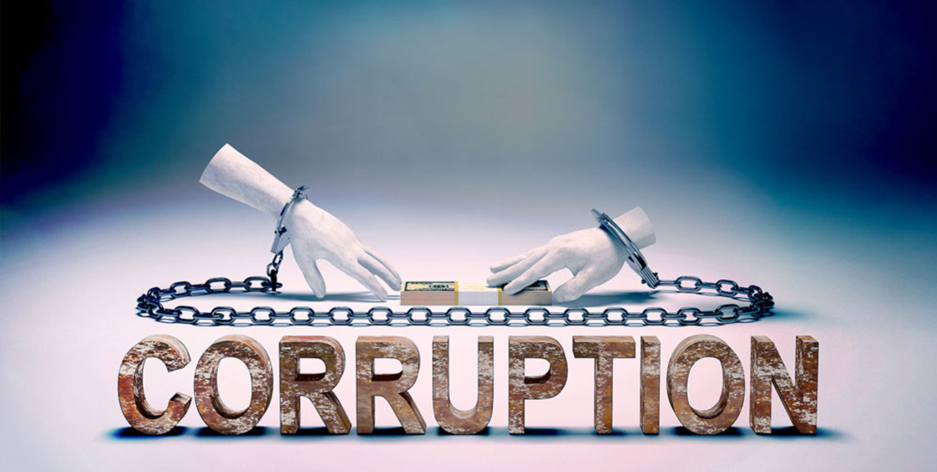 Bangladesh slips 2 steps in corruption index second-worst in South Asia