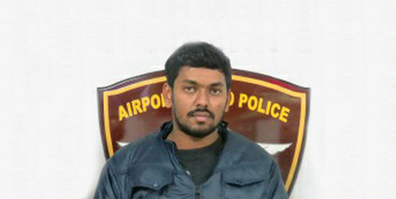 Indian citizen with fake visa arrested at Bangladesh airport