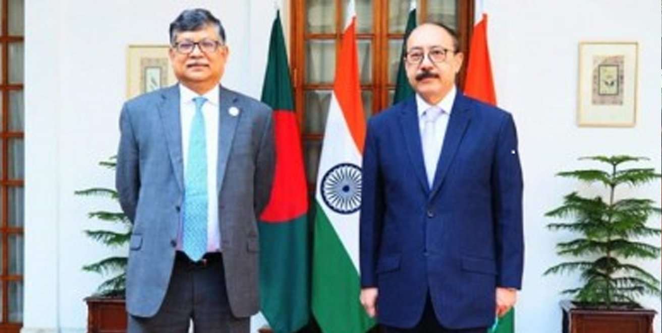 India-Bangladesh to strengthen ties through mega events in 2021 Preparations underway on Modi's visit to Bangladesh in March