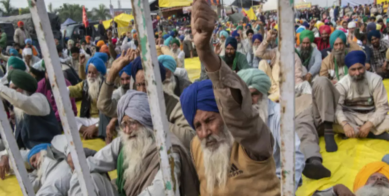 Popular Front stands by farmers' demands; appeals to revoke the farm laws