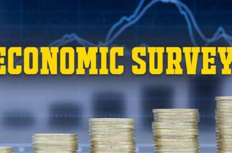 Economic Survey Strongly recommends increase in public health spending from 1% to 2.5-3% of GDP