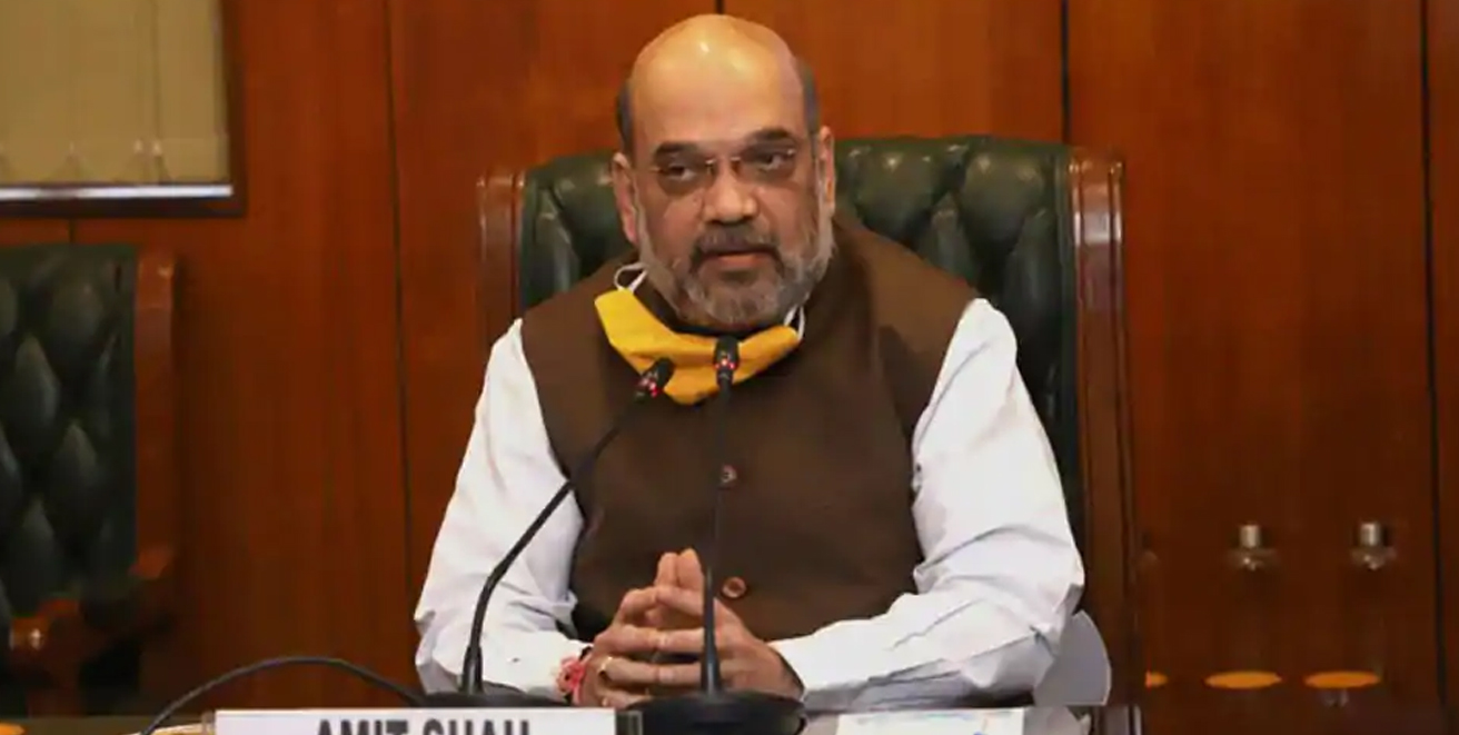 Union Home Minister approves Rs 3,113.05 crore of additional Central Assistance to five States/Union Territories