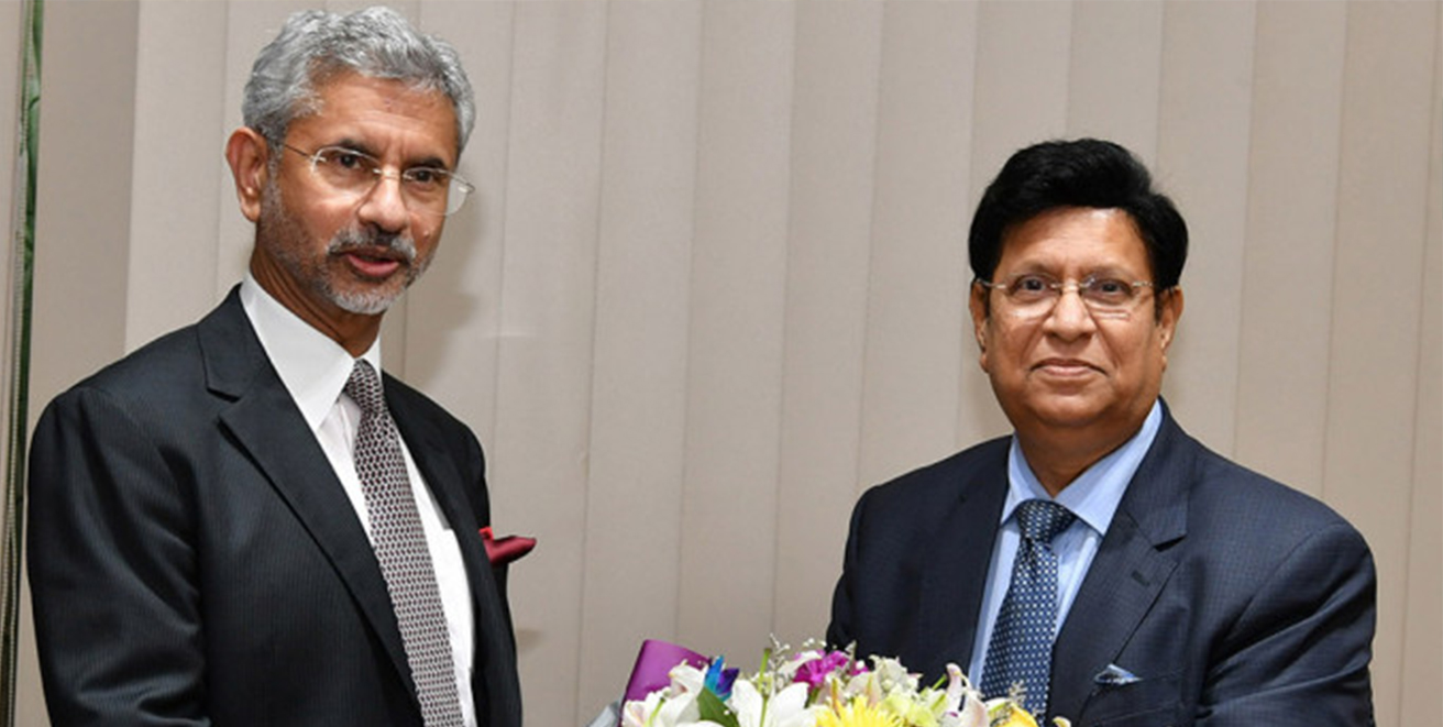 India Bangladesh foreign minister -level talks on March 4