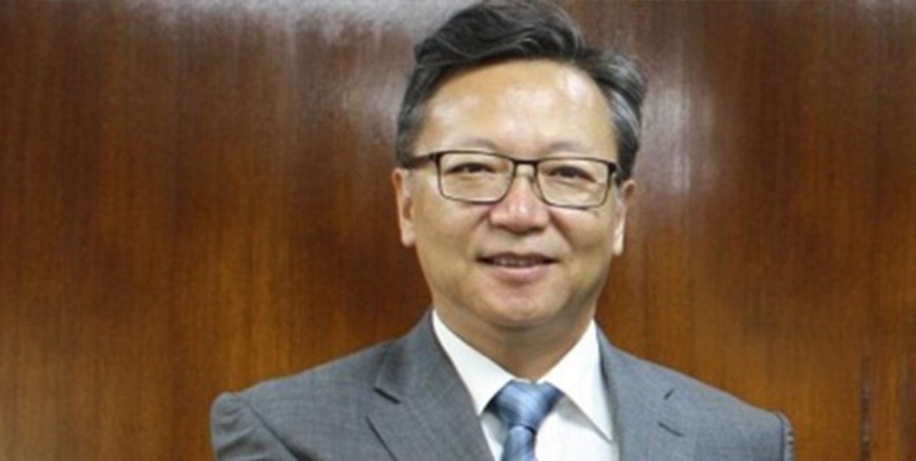 Bangladesh China in close contact over COVID-19 vaccine: Envoy