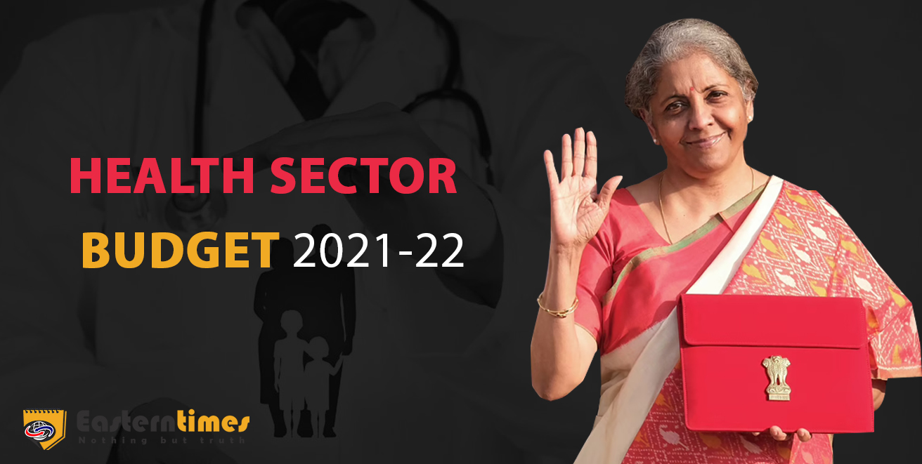 Steep Increase in Allocation to Health Sector