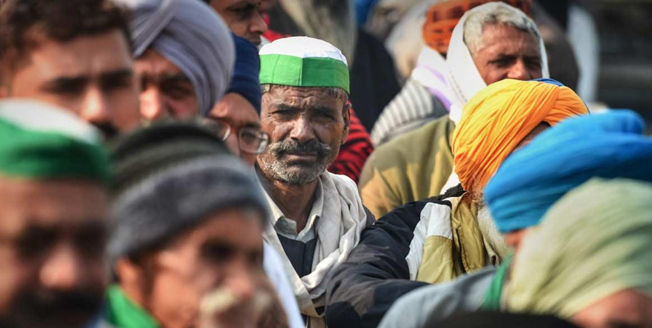 SKM condemned Haryana agriculture minister's statement as inhuman