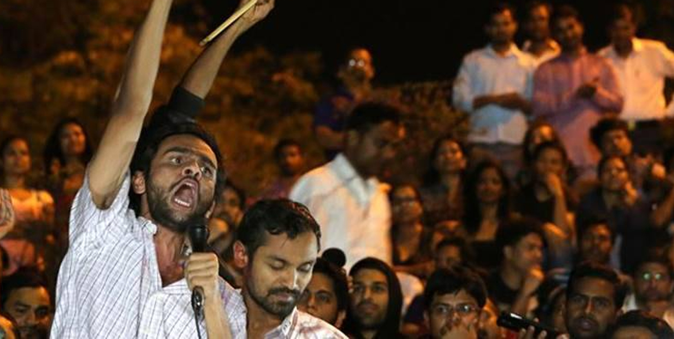 JNU sedition case soon to start after four years