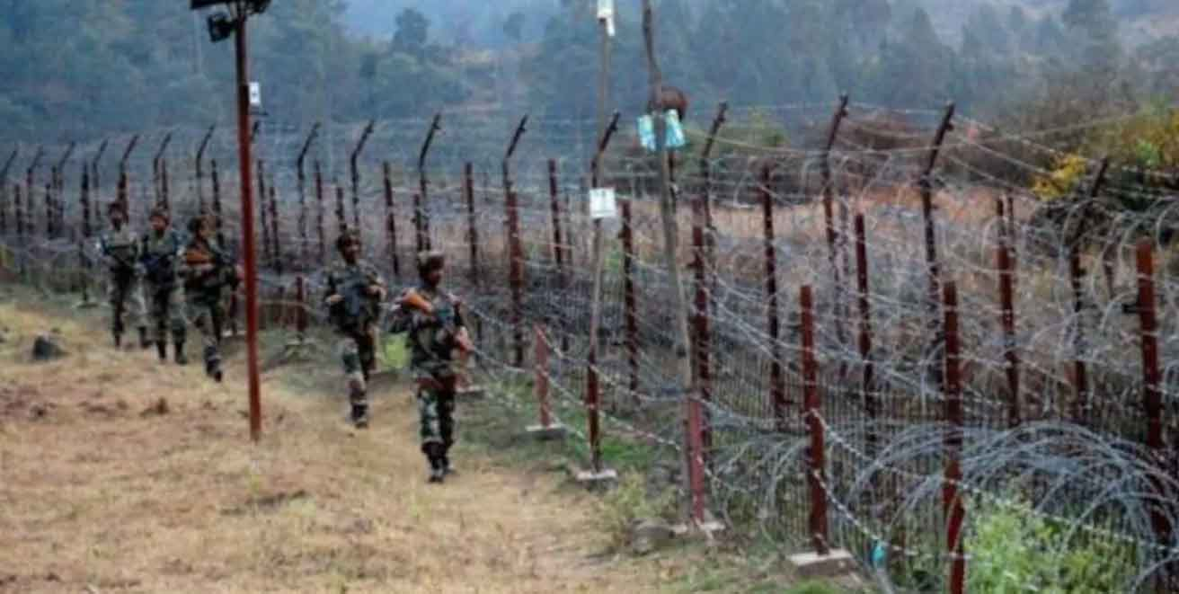 India and Pakistan Agree To Stop All Cross-Border Firing Along LoC & Other Sectors