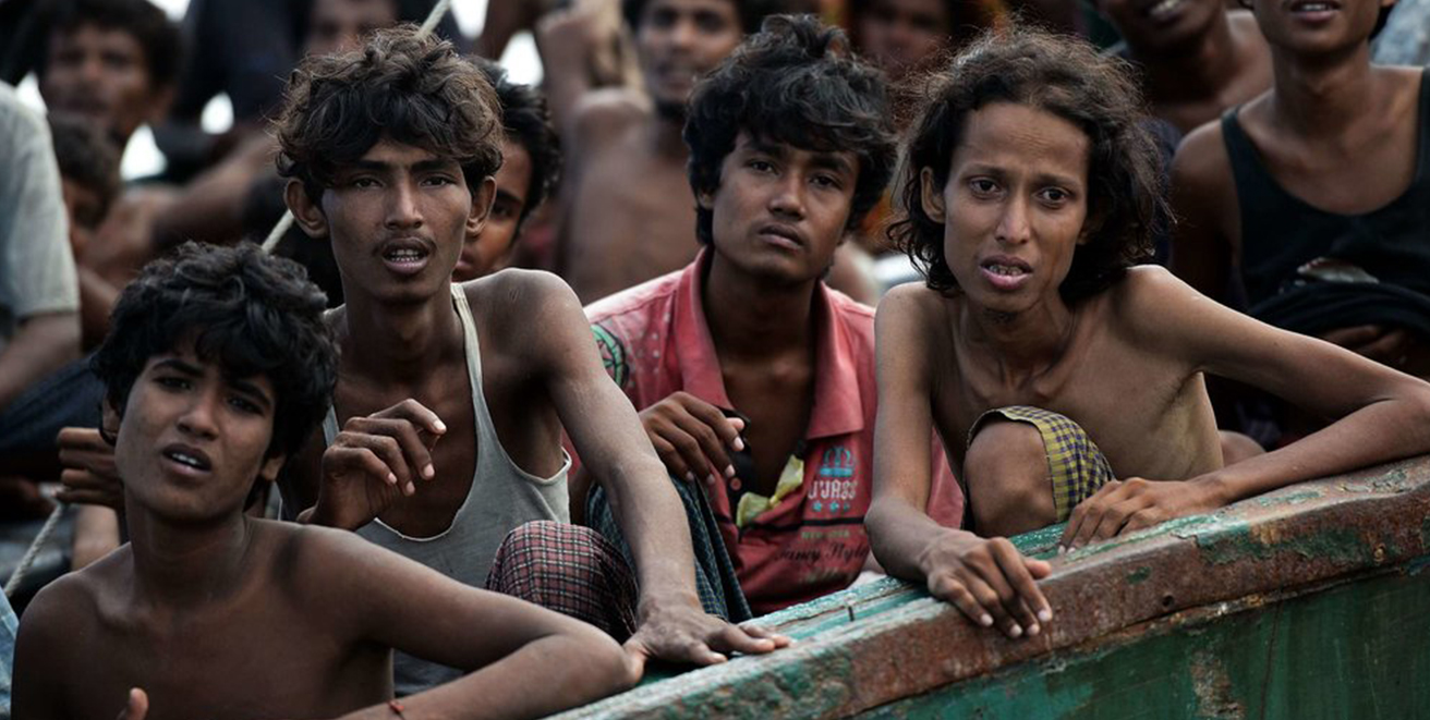 Rescue stranded Rohingyas in Andaman UNHCR urges govts