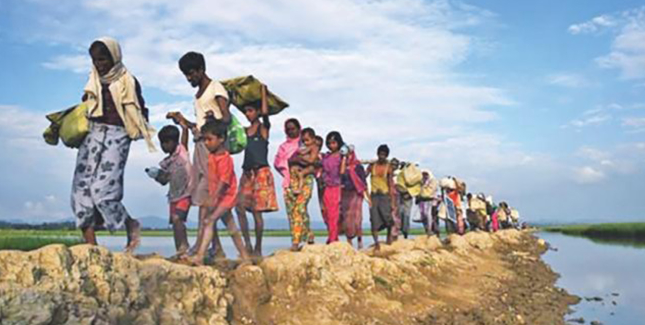 Dhaka expects to continue repatriation process with Myanmar