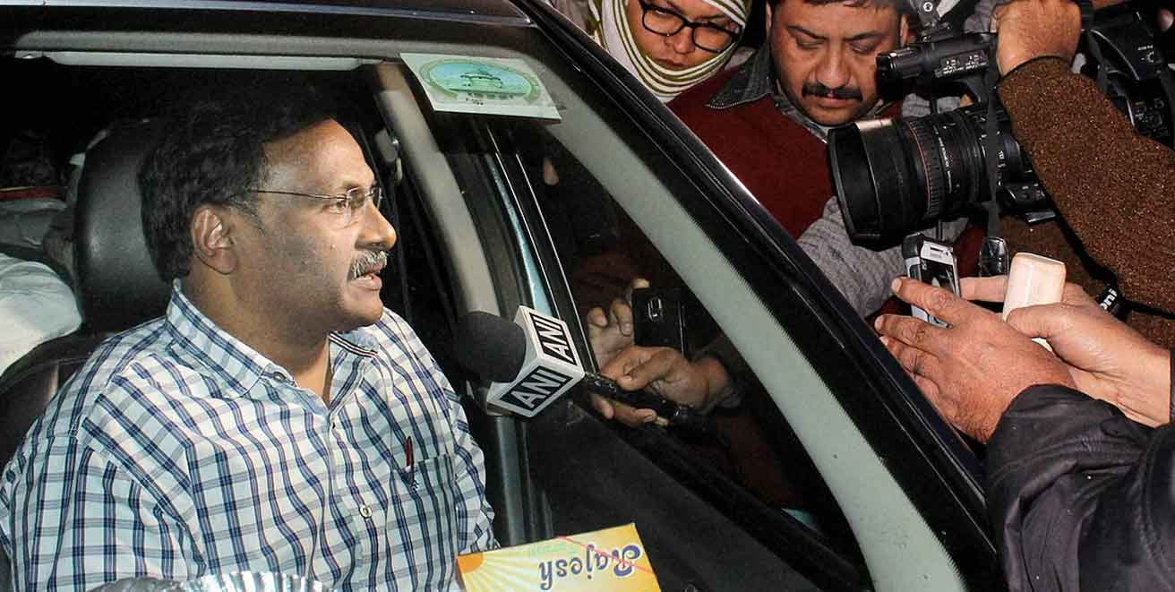 Panel demands immediate release of ex DU prof Saibaba for medical reasons