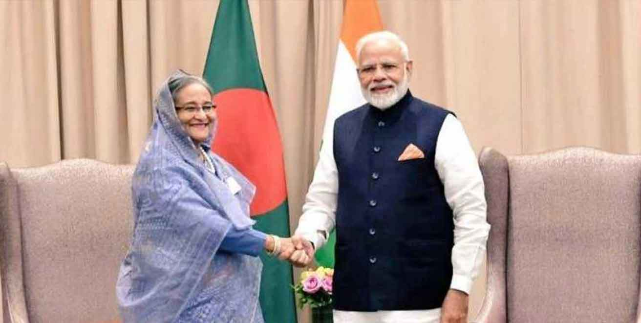 Modi to travel Bangladesh on 26 March his first visit abroad in 15 months