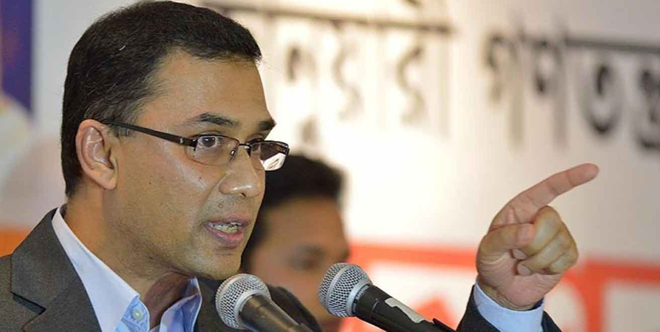 Bangladesh Opposition Leader Tarique Zia sued under DSA for calling Zia father of nation