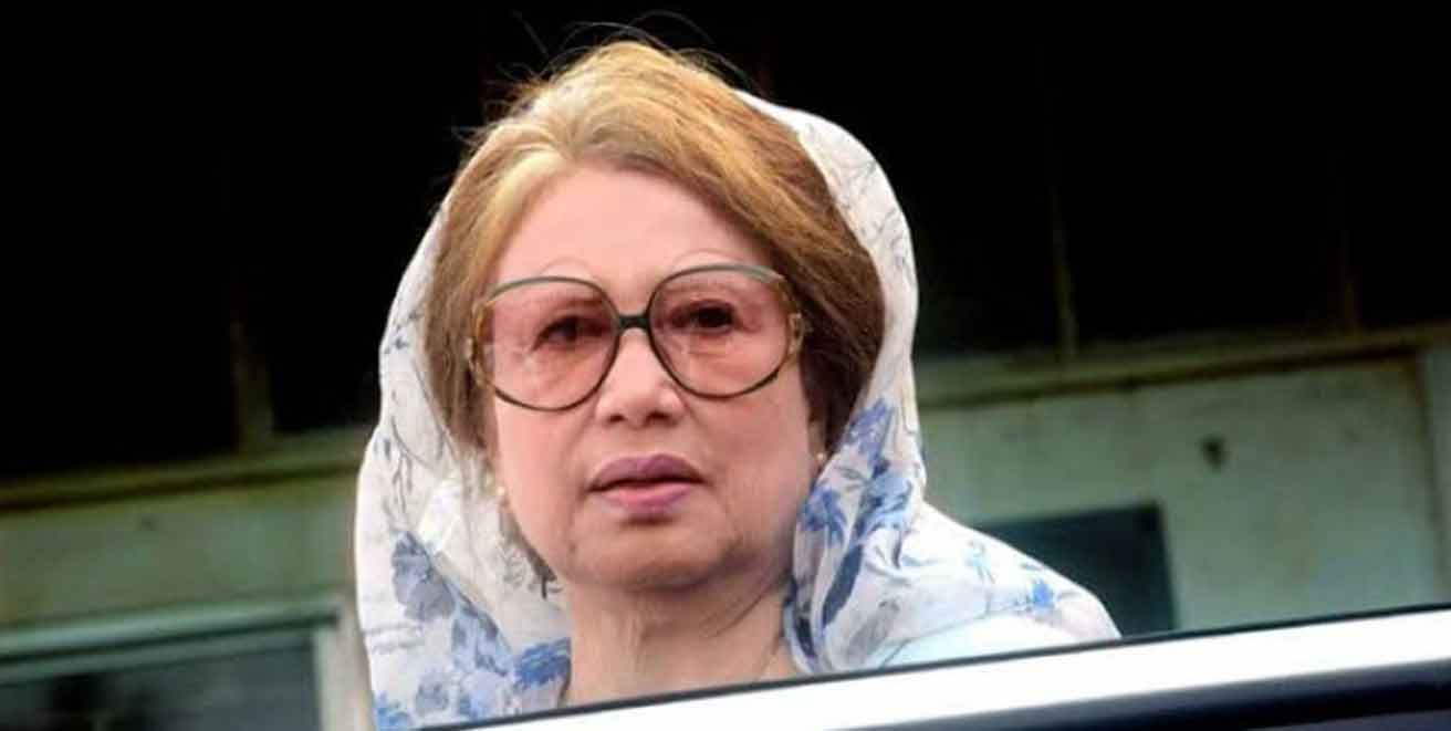 Bangladesh Law Ministry recommends to extend Khaleda Zia's suspended prison sentence