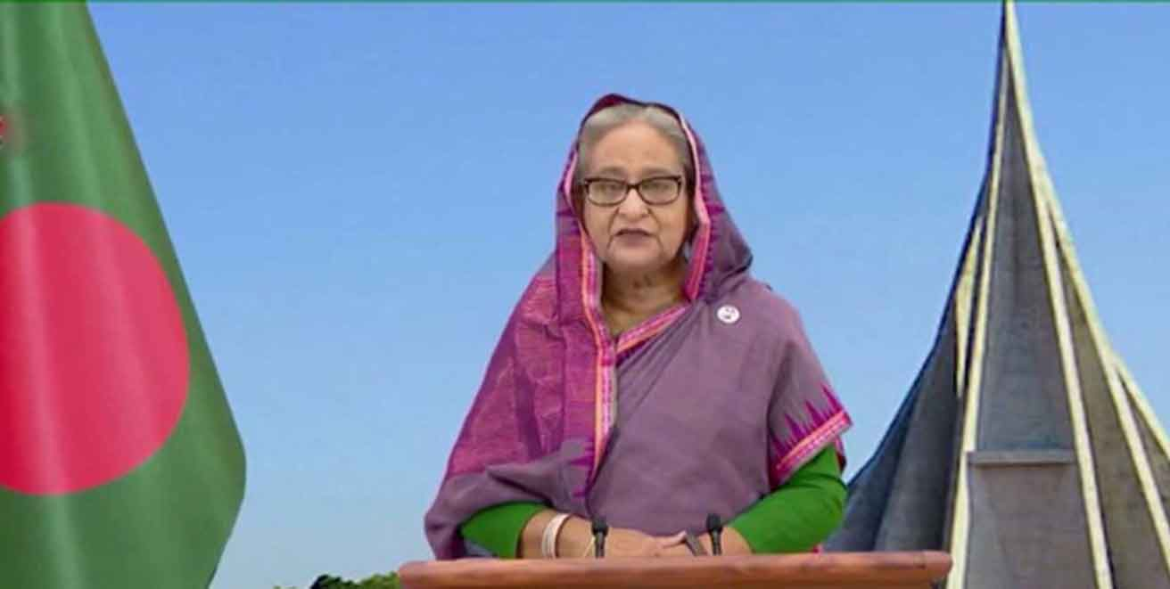 Boundaries shouldn't be obstacle to inter-regional trade: Hasina