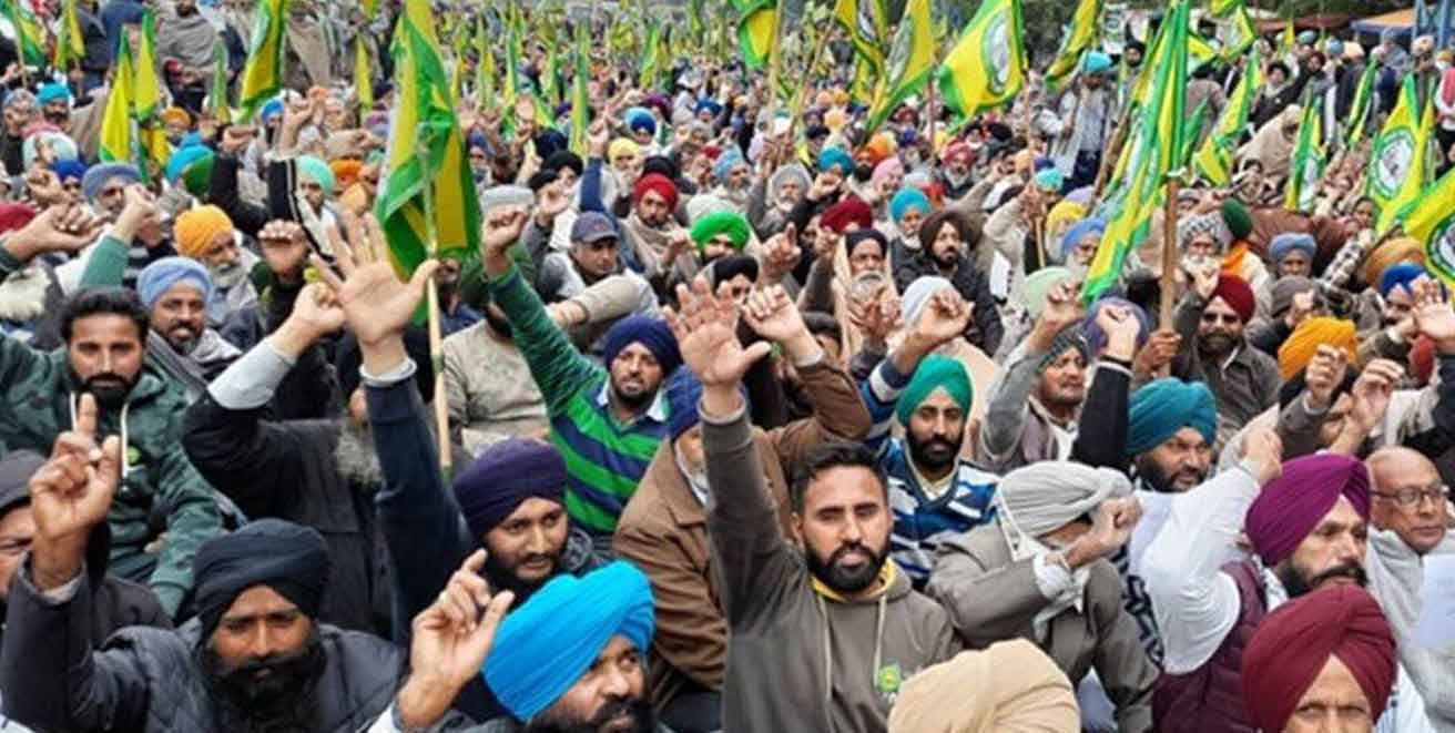 Bharat Bandh on 26th March called by the Samyukt Kisan Morcha
