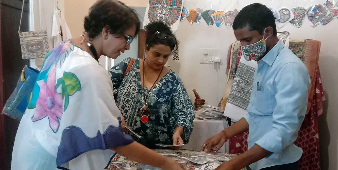 Sadhana Dell  Arte An experience to realize what a Living Museum is all about
