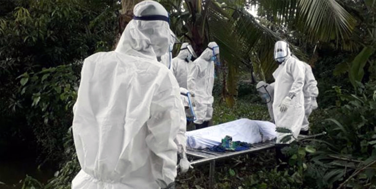 Covid-19 claims 95 infects 4280 more in Bangladesh