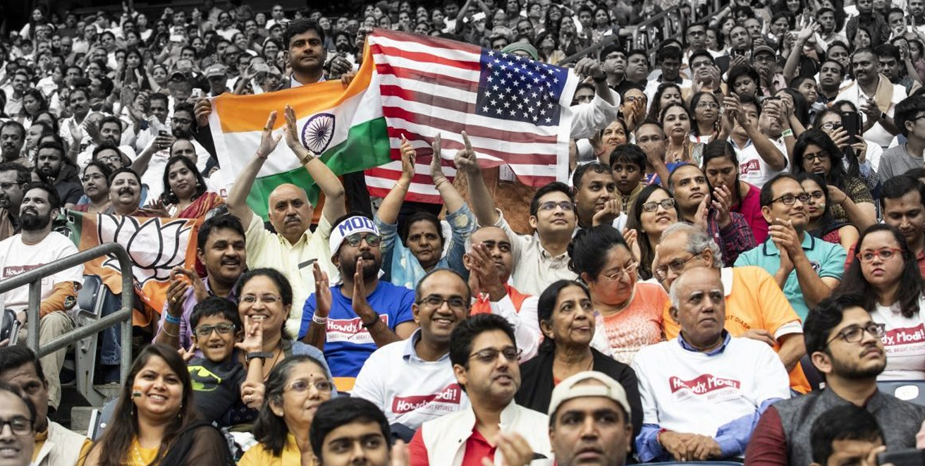 How Indian is the Overseas Indian? The Identity Dilemma