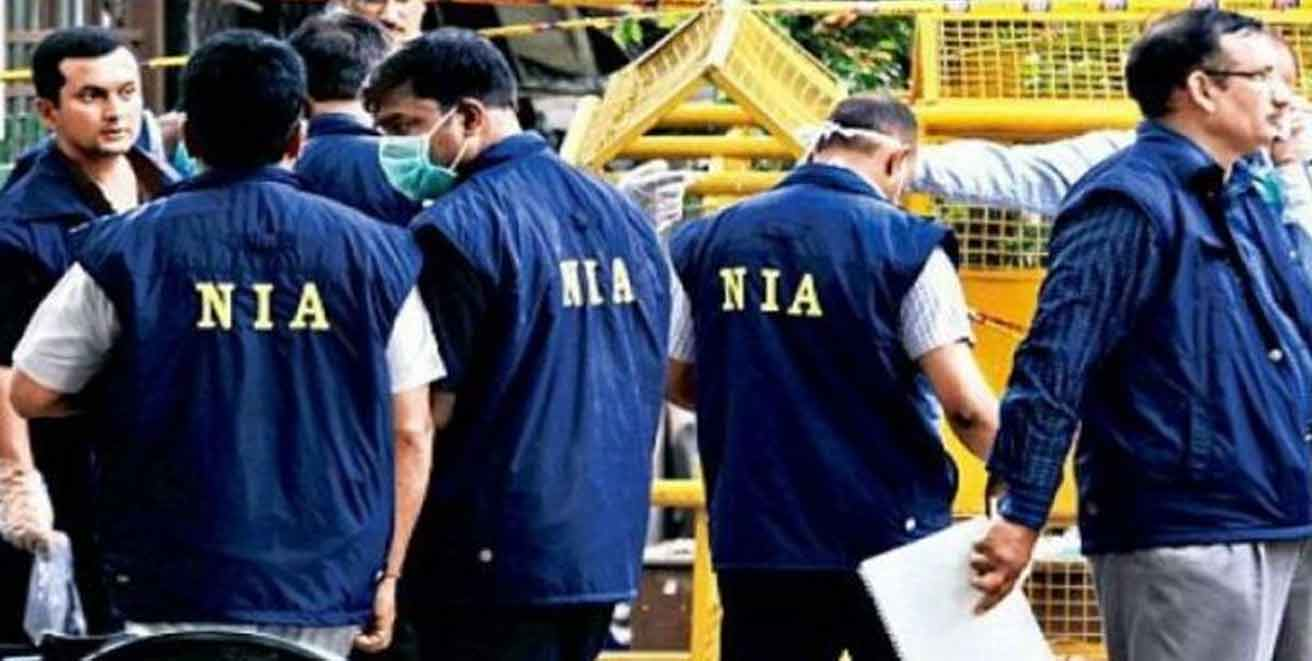CDRO strongly condemns the raids of NIA in AP and Telangana