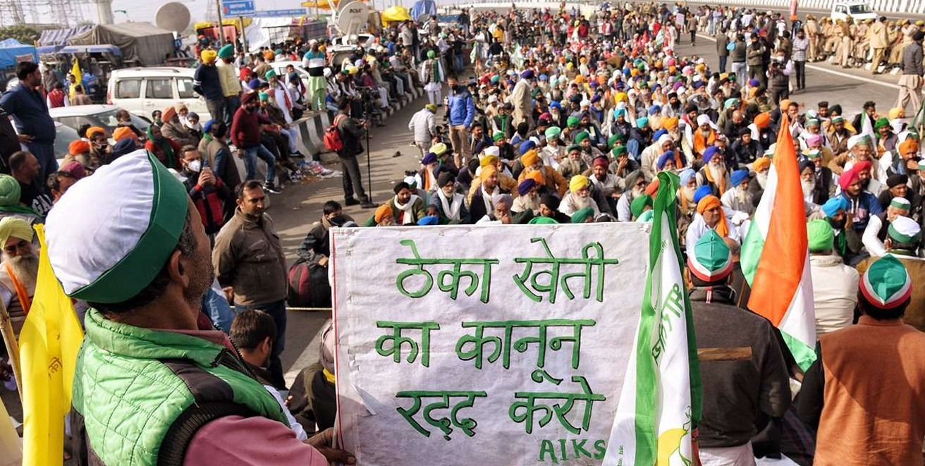 Don't test the patience of farmers: Initiate talks and accept the demands or face intensified social boycotts
