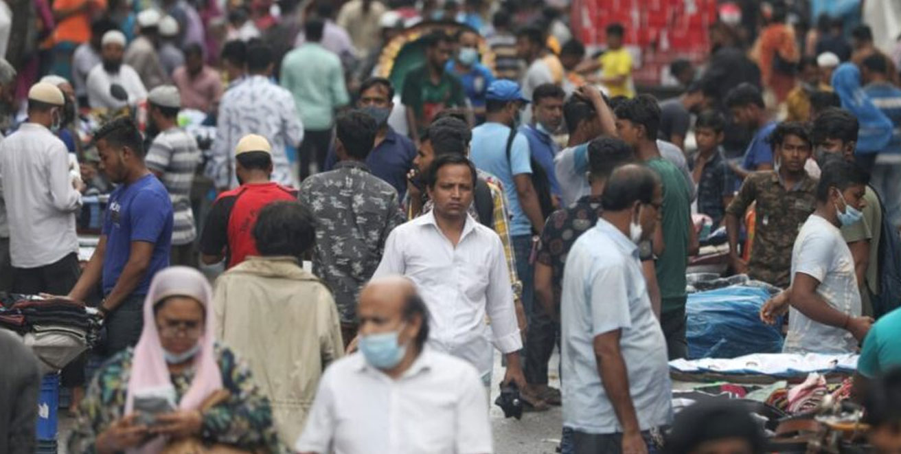 40 districts in Bangladesh now at very high risk says WHO