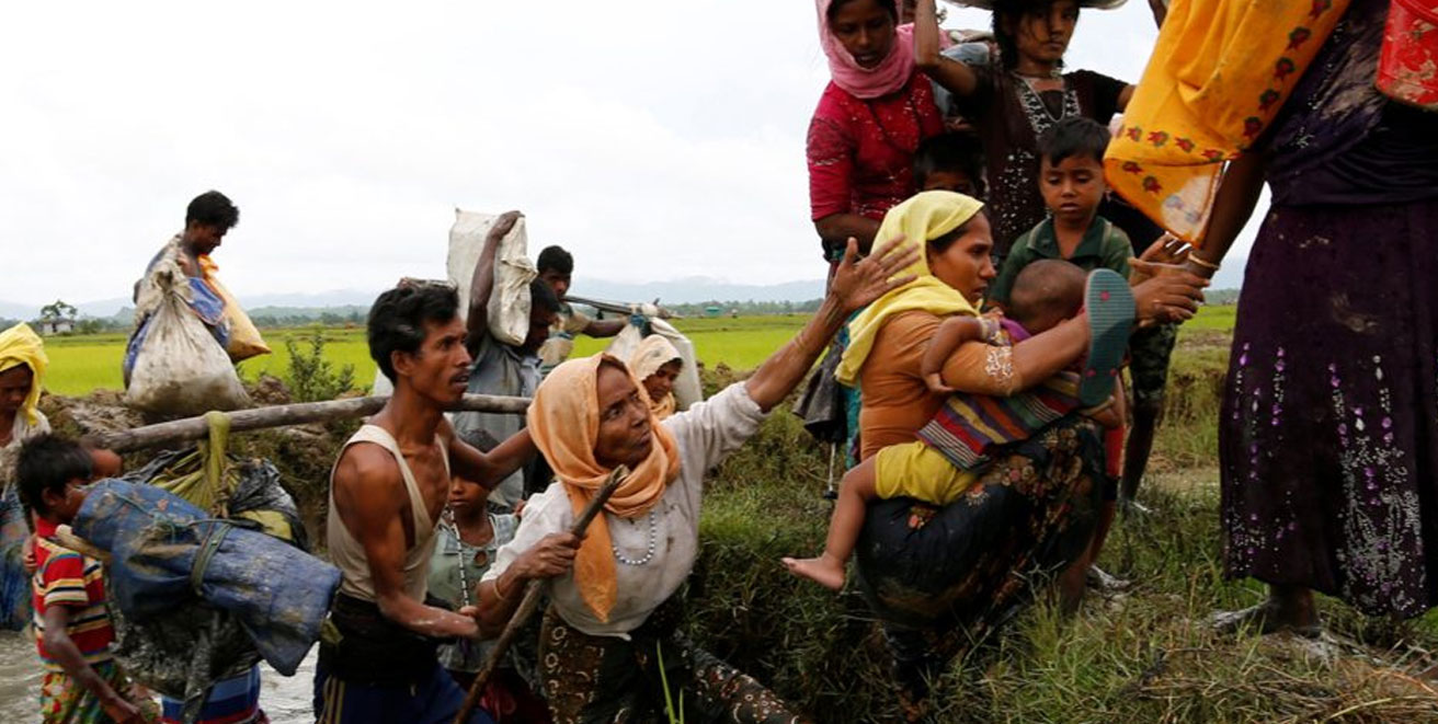 UN resolution lack actions on Rohingya issues: Bangladesh