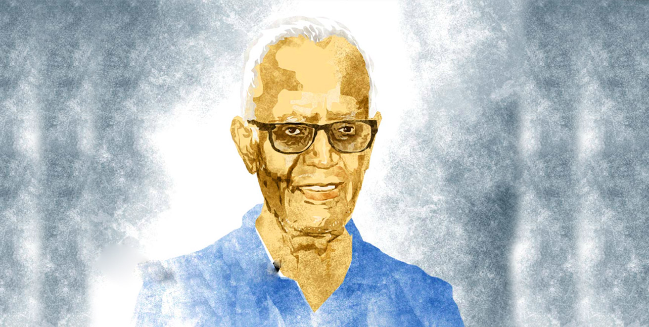 CDRO believes that Fr. Stan Swamy's death is nothing but a murder in judicial custody