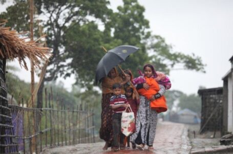 Bangladesh to have half of entire South Asian climate migrants by 2050: WB ReportBangladesh to have half of entire South Asian climate migrants by 2050: WB Report