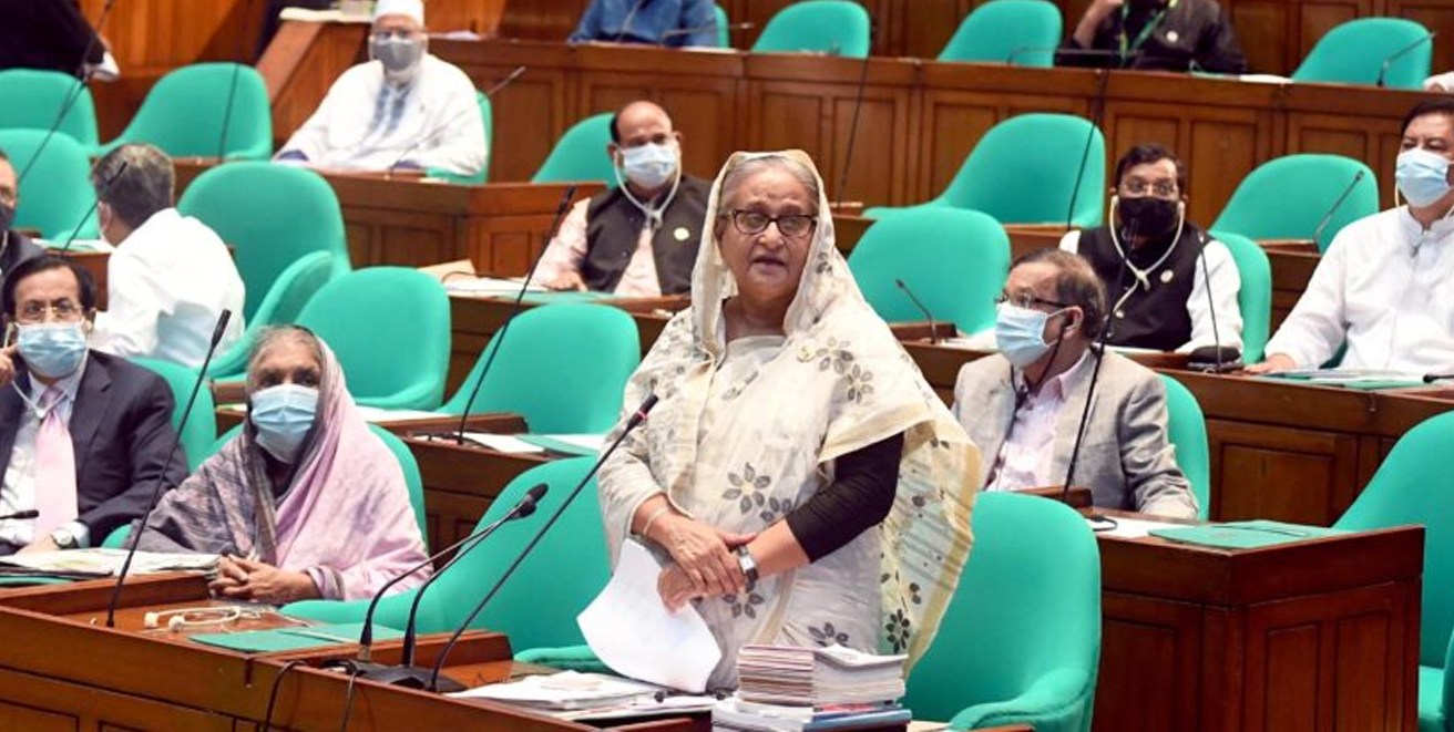 Educational institutions to be reopened soon: Hasina