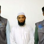 Islamic orator arrested for provoking communal attacks in Bangladesh