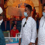 Beyond Food and Pandal Hopping to Include in Resilience and Harmony