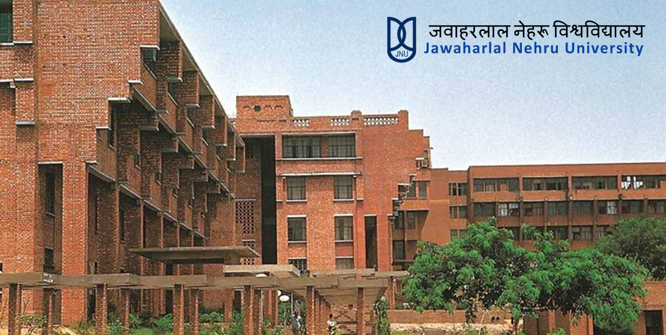 Massive Embezzlement of Public Funds in JNU and the Cover up by VC