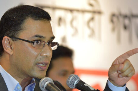 BNP is committed to protecting the religious freedom and values of every person in Bangladesh: Tarique Rahman